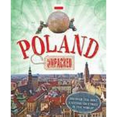 Poland (Häftad, 2016)