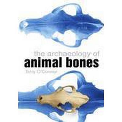 The Archaeology of Animal Bones (Häftad, 1980)