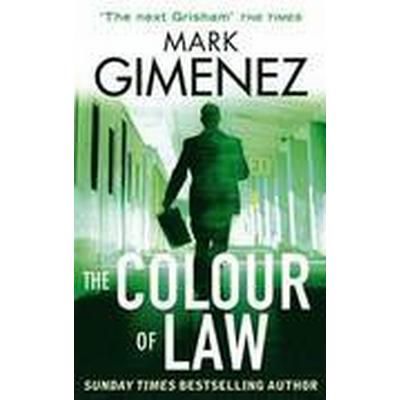 The Colour of Law (Häftad, 2013)