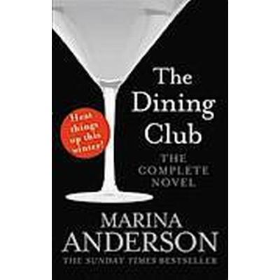 The Dining Club (Häftad, 2014)