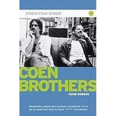 Coen Brothers - Virgin Film (Häftad, 2007)