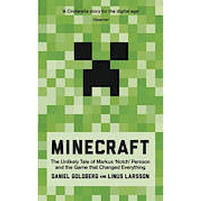 Minecraft (Häftad, 2014)
