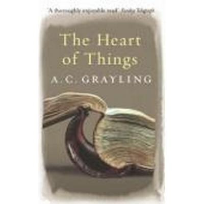 The Heart of Things (Häftad, 2006)