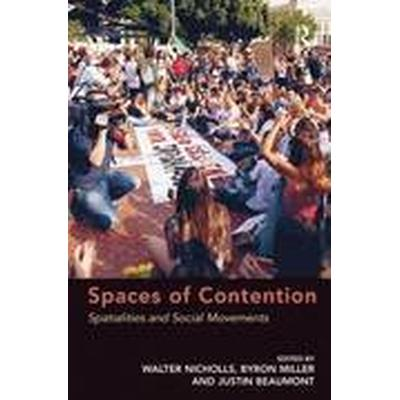 Spaces of Contention (Inbunden, 2013)