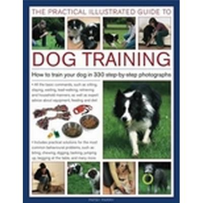 The Practical Illustrated Guide to Dog Training (Inbunden, 2011)