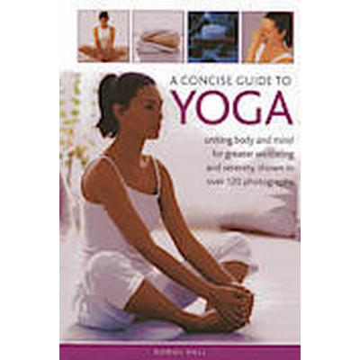 A Concise Guide to Yoga (Inbunden, 2013)