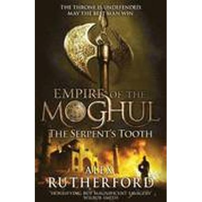 Empire of the Moghul: The Serpent's Tooth (Häftad, 2013)