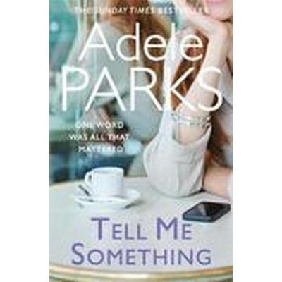 Tell Me Something (Häftad, 2012)