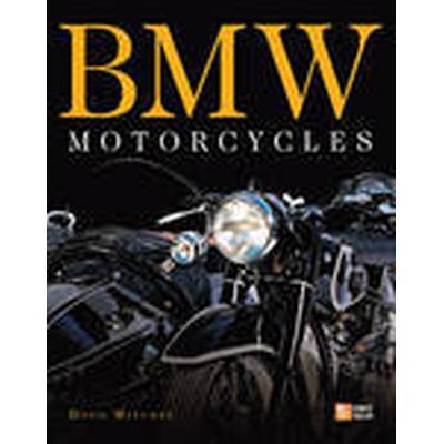 BMW Motorcycles (Häftad, 2015)