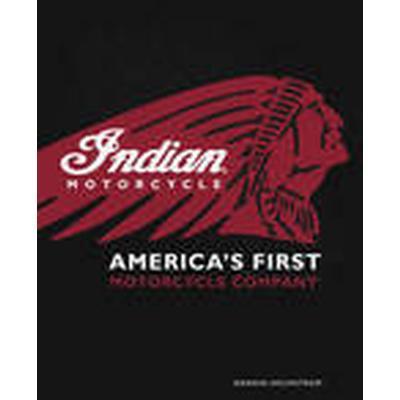 Indian Motorcycle (Inbunden, 2016)