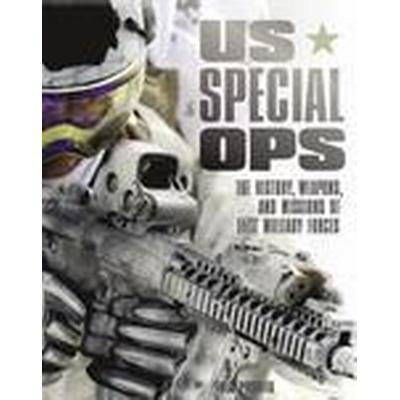 US Special Ops (Häftad, 2016)