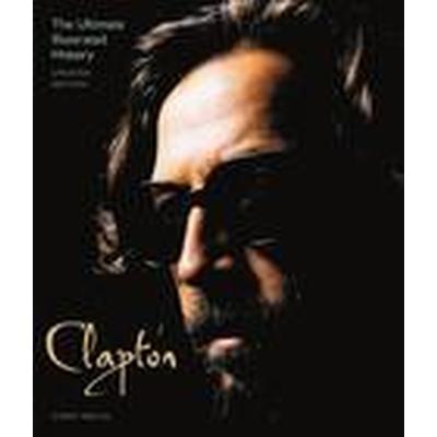 Clapton (Häftad, 2016)