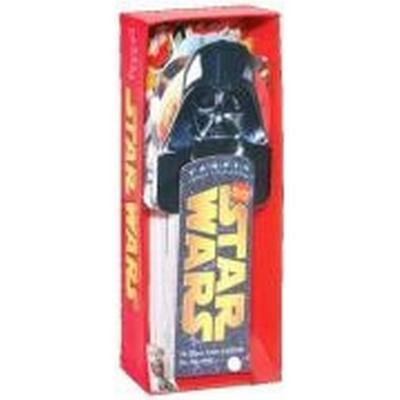 Star Wars: Fandex Deluxe (Häftad, 2008)