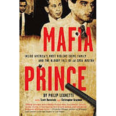Mafia Prince (Häftad, 2014)
