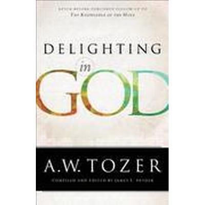 Delighting in God (Häftad, 2015)