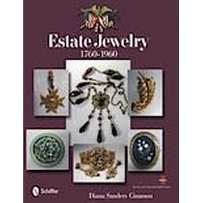 Estate Jewelry (Inbunden, 2014)