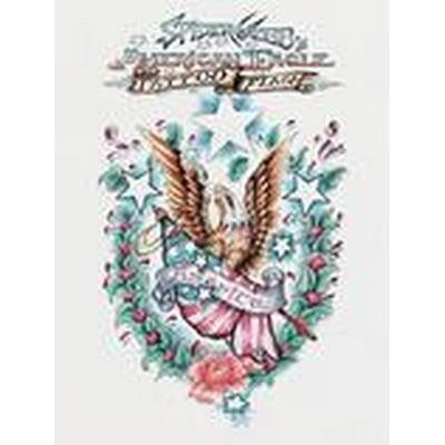 Spider Webb's American Eagle Tattoo Flash (Inbunden, 2015)