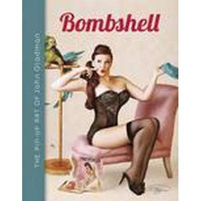 Bombshell (Inbunden, 2015)