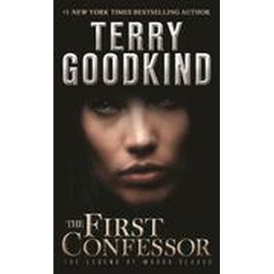 The First Confessor (Pocket, 2016)
