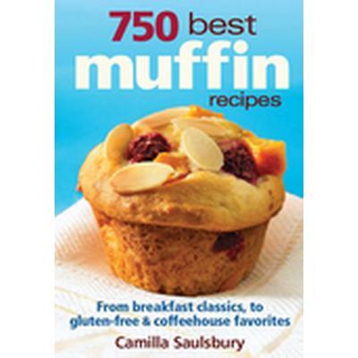 750 Best Muffin Recipes (Häftad, 2010)