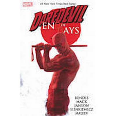 Daredevil: End of Days (Häftad, 2014)