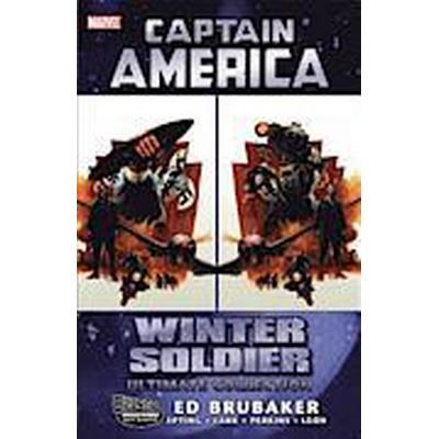 Captain America: Winter Soldier Ultimate Collection (Häftad, 2010)