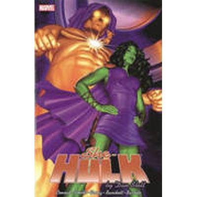 She-Hulk by Dan Slott: the Complete Collection Volume 2 (Häftad, 2014)