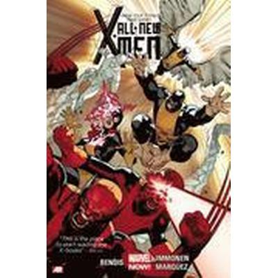 All-New X-Men: Volume 1 (Inbunden, 2014)