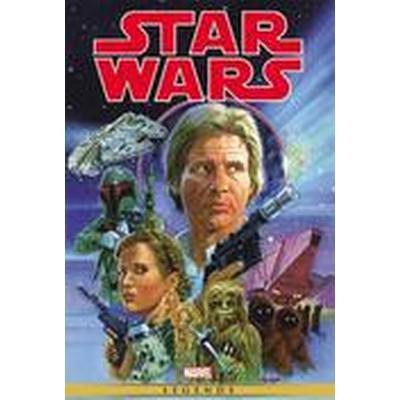 Star Wars: the Original Marvel Years Omnibus Volume 3: Volume 3 (Inbunden, 2015)