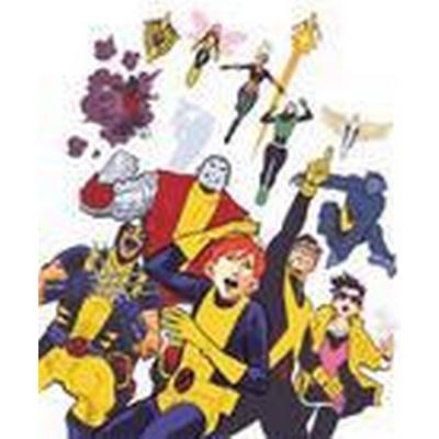 X-Men: Worst X-Man Ever (Häftad, 2016)