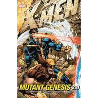 X-Men: Mutant Genesis 2.0 (Häftad, 2016)