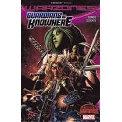 Guardians of Knowhere (Häftad, 2015)