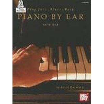 Play Jazz Blues Rock Piano By Ear Book 1 (Häftad, 2015)