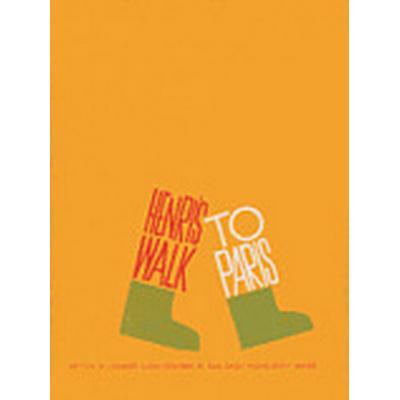 Henri's Walk to Paris (Inbunden, 2012)