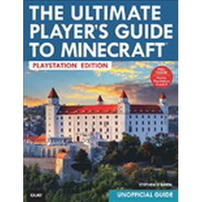 The Ultimate Player's Guide to Minecraft - PlayStation Edition (Häftad, 2014)
