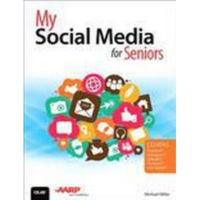 My Social Media for Seniors (Häftad, 2015)