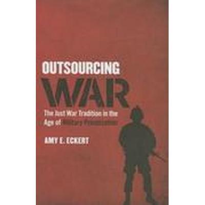 Outsourcing War (Inbunden, 2015)
