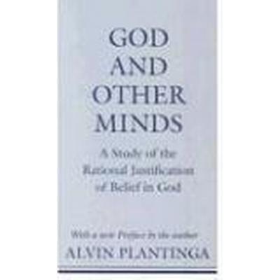 God and Other Minds (Häftad, 1990)