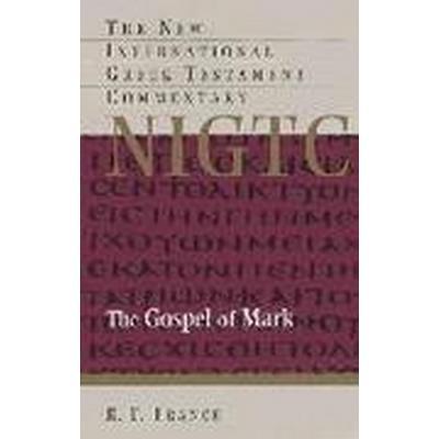 The Gospel of Mark (Häftad, 2014)