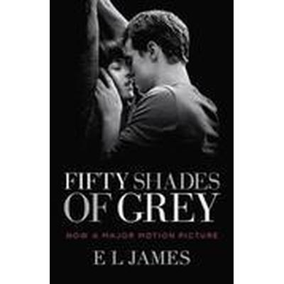Fifty Shades of Grey (Movie Tie-In Edition): Book One of the Fifty Shades Trilogy (Häftad, 2015)