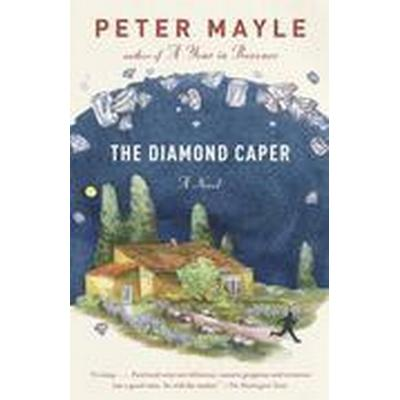 The Diamond Caper (Häftad, 2016)