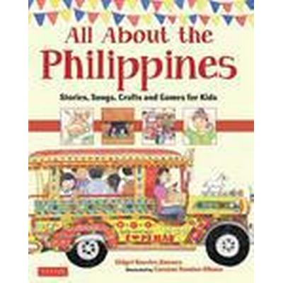All About the Philippines (Inbunden, 2015)