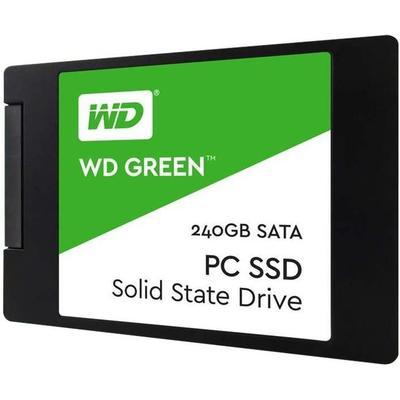 Western Digital Green WDS240G1G0A 240GB