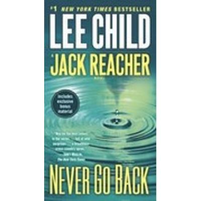 Never Go Back (Pocket, 2014)