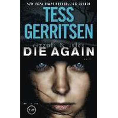Die Again (Pocket, 2015)