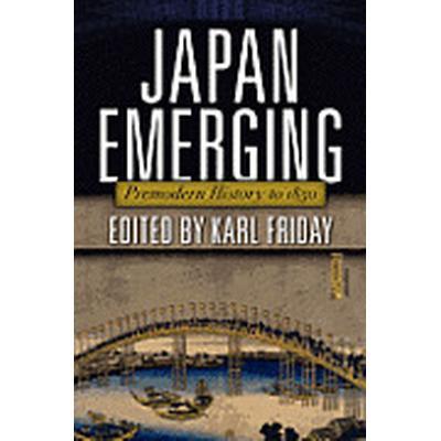 Japan Emerging (Häftad, 2012)