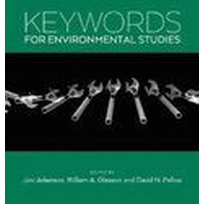 Keywords for Environmental Studies (Häftad, 2016)