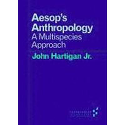 Aesop's Anthropology (, 2014)