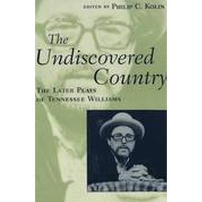The Undiscovered Country (Häftad, 2002)