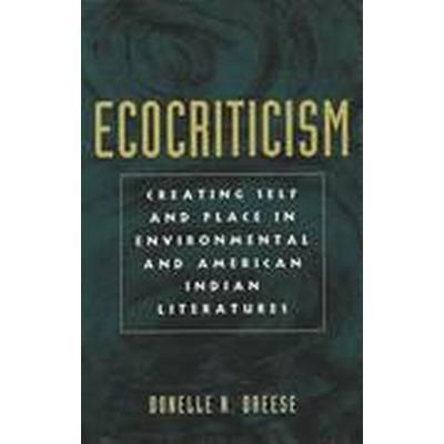 Ecocriticism (Häftad, 2002)